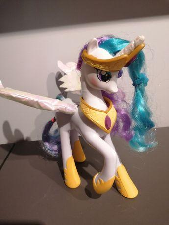 My Little Pony księżniczka Celestia