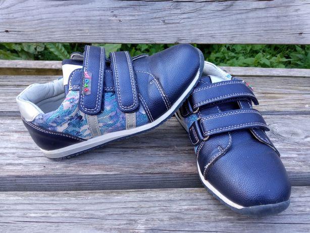 Кросівки для дівчинки, 19см устілка