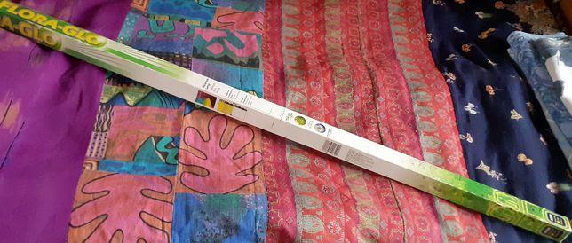 Świetlówka Hagen T8 36 (40)W 120cm FLORA-GLO. Lampa do akwarium