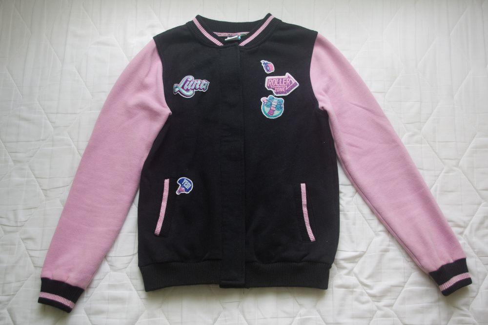 Bluza dla dziewczynki rozmiar s Kielce - image 1