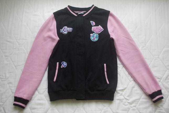 Bluza dla dziewczynki rozmiar s