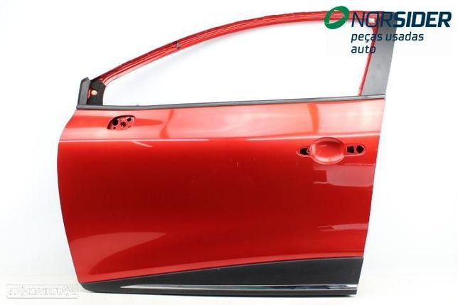 Porta frente esquerda Renault Clio IV Fase I|12-16