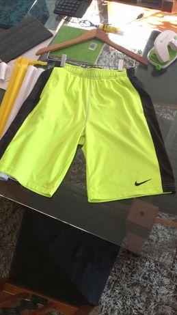 Calções Nike Dri-Fit