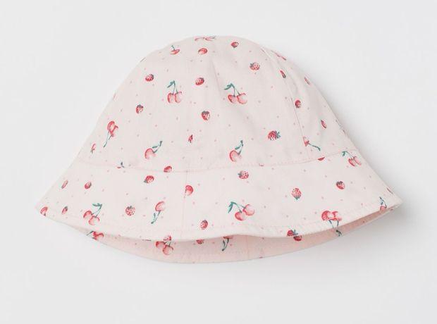 H&M 92-104 nowy kapelusz czapka przeciwsłoneczna