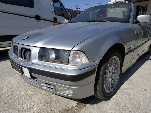 Peças BMW E36 Coupé /cabrio