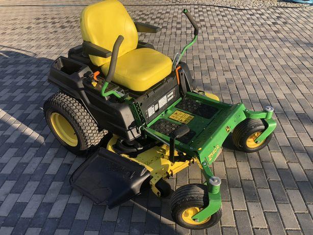John Deere Z 540 R Kosiarka Traktorek Zero Turn