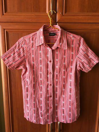 Стильная рубашка, сорочка Atrium