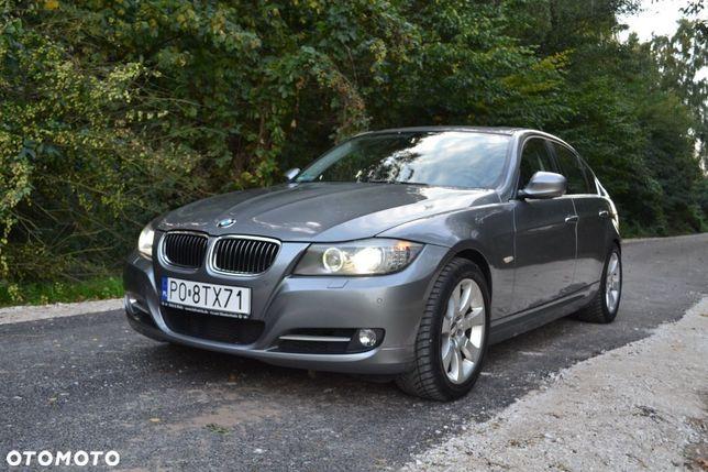BMW Seria 3 E90*2011r*335d*286PS*Szyber*NaviProfessional*GrzaneFotele*BBS