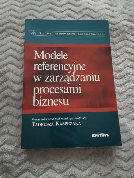 Modele referencyjne w zarządzaniu procesami biznesu
