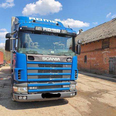 Scania 94 G 2002r