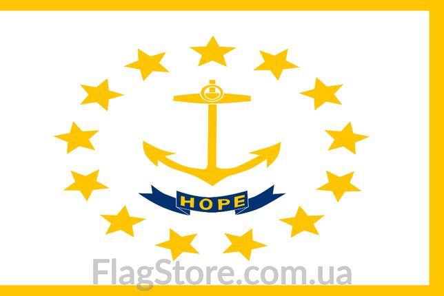Флаг штатов Род-Айленд, Южная Каролина, Юта прапори Південної Кароліни