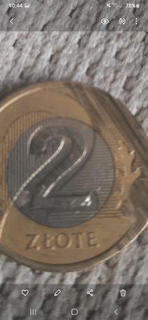 2 złote z 2009 Roku.Zamiana bądź Sprzedaż