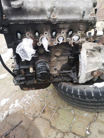 Silnik hyundai i10 Kia Picanto  1.1 G4HG