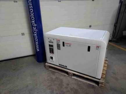 Generator prądu Kohler 20EFOZD spalinowy