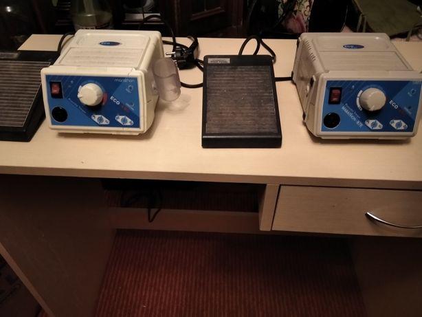 Аппарат повышенной мощности Marathon eco 450 + Ручки SDE-SH40c