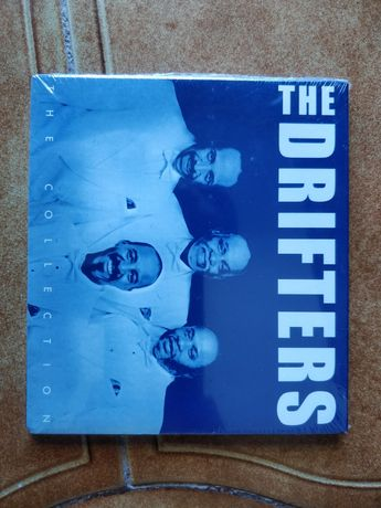 CD The Drifters - The Collection NOVO
