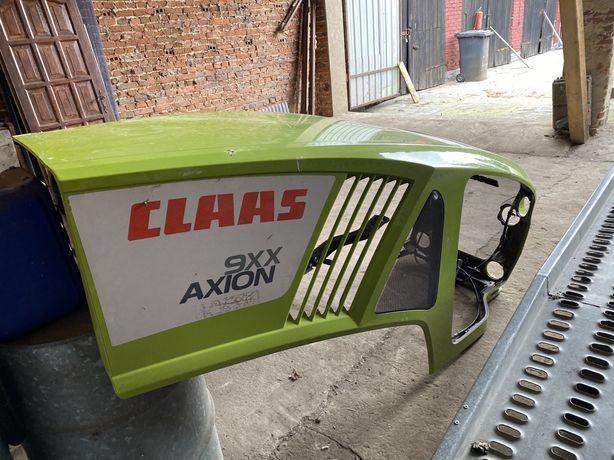 Claas axion maska seria 900 oslona klapa