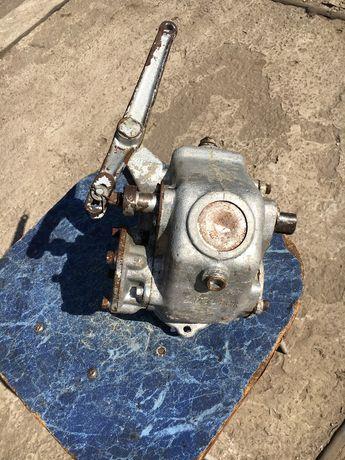 Продам КОМ Газ 66 Газ 53 под лебедку Военая с Звездой Новая Идеал СССР