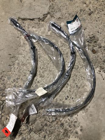 Тормозні шланги Mercedes Vito 1997-2003р.