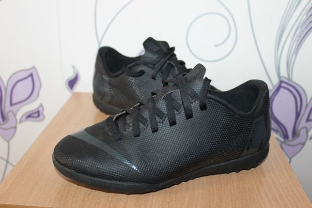 Сороконожки Nike Mercurial VaporX 12