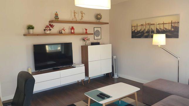 2-pokojowe mieszkanie ul.Polna