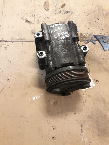 Sprężarka klimatyzacji ford mondeo mk3 2.0 TDCI
