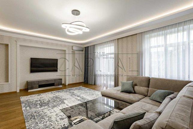 Аренда 4-комнатной квартиры по ул. Коновальца, м. Печерск
