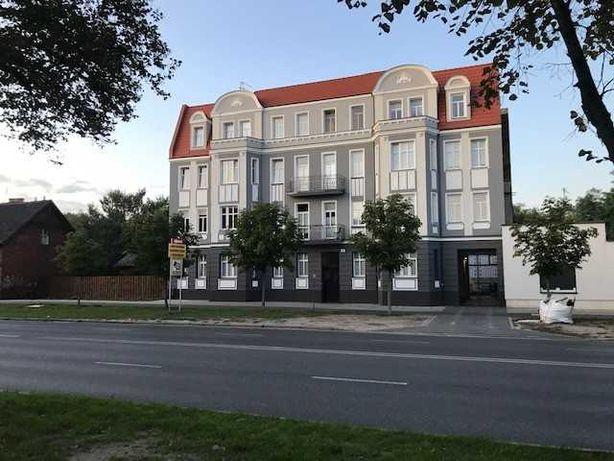Kwalerka - ul. Grunwaldzka 98 Bydgoszcz - wynajem (blisko Atos, Pesa)