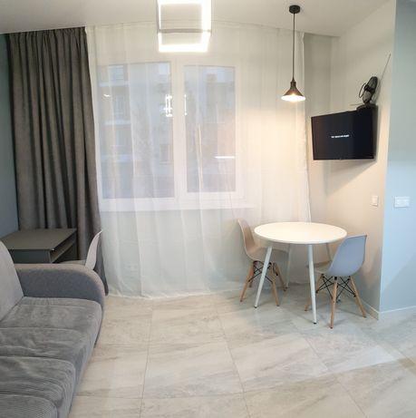 Квартира в ЖК Паркленд Parkland 25м2  смарт smart