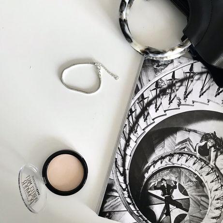 Bransoletka w kolorze srebrnym jak Pandora idealne na charmsy