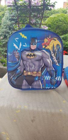 Mały plecak Batman  3d