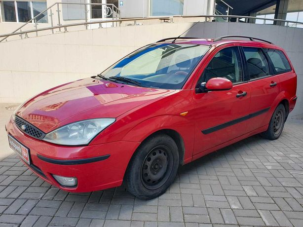 Продам Ford Focus 2003г. #28018