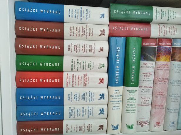Książki wybrane Reader's Digest