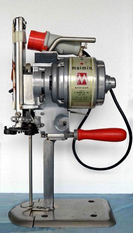 Máquina de corte vertical Maimin