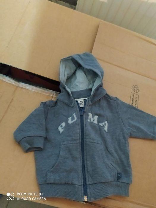 Bluza Puma na 68 cm Owidz - image 1