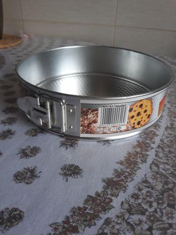 Форма для випічки роз'ємна