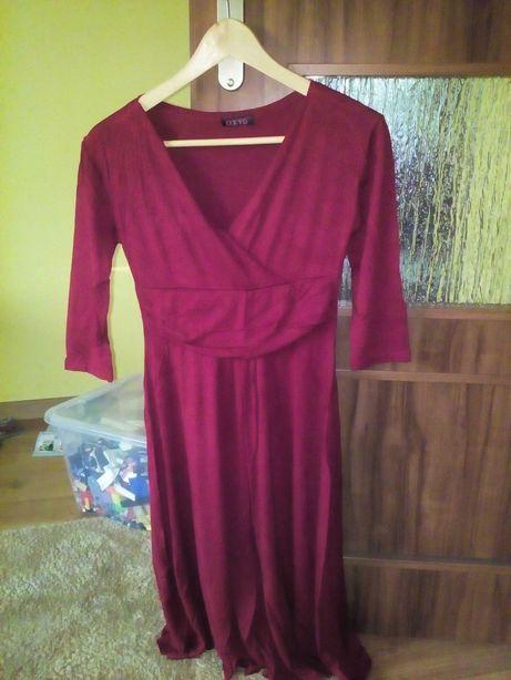 Sukienka ciążowa OXYD rozmiar 36/S