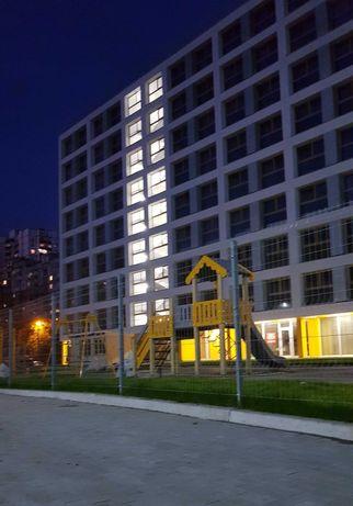 Продам 50м2 двухкомнатную квартиру жм Левобережный автономка отопление