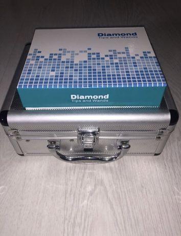 Аппарат для пилинга кожи  (микродермабразии) N V-01B