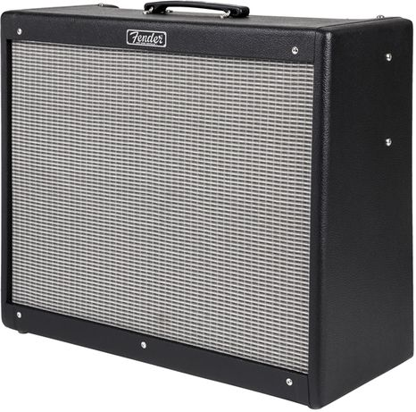 Fender Hot Rod Deville 2x12""