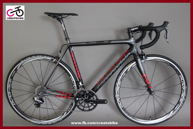 Rower Szosowy CANNONDALE SUPERSIX EVO Szosa Karbon Dura Ace Di2