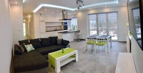 Lux apartament wynajmę na czas FEST festiwalu w Chorzowie