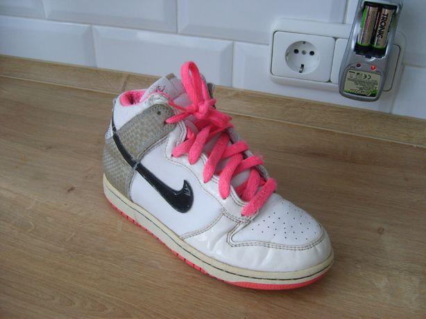 Orginalne buty Nike skorzane buty dzieciece 1/33