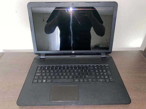 """Laptop HP Pavilion 17-P 17.3"""" Gwarancja!"""