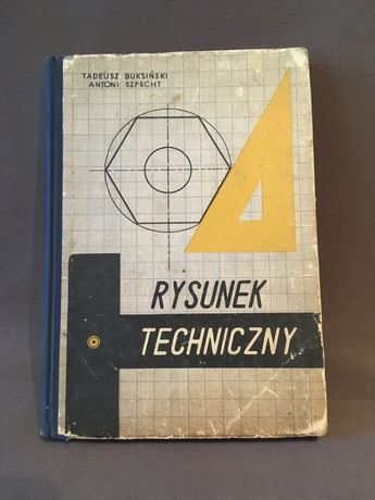 Rysunek techniczny, Buksiński, Szpecht