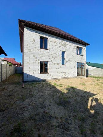 Продам дом новострой на Клочко-6