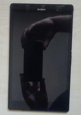 """Продам планшет Sony Xperia Tablet Z3 8"""" 4G 16GB (SGP621/Z) Black"""