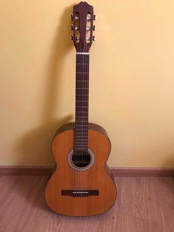 Guitarra Clássica Amada - Ano 1990