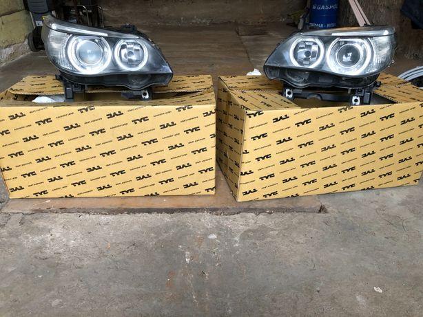 Lampy do BMW e60/61