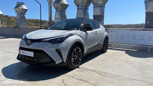 Toyota C-HR 2.0 Hybrid GR Sport